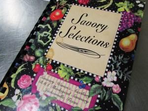 I just love old BMA cookbooks...