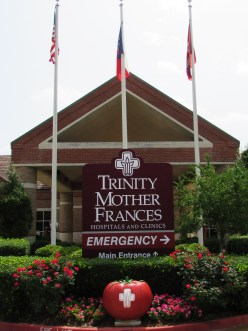 Mother Frances Hospital