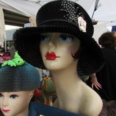 Funny Hat.