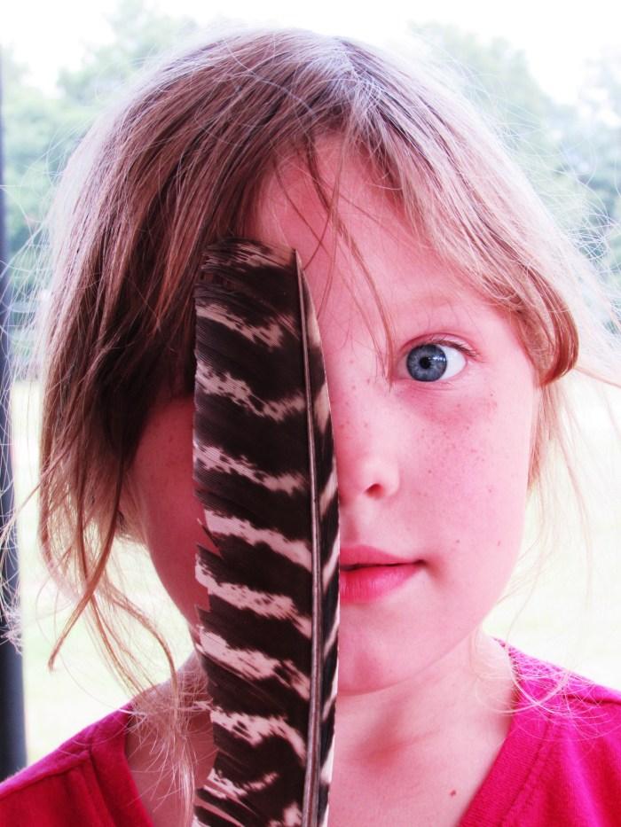 addie feather