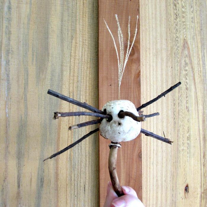 art mushroom