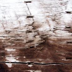 Cross timber.