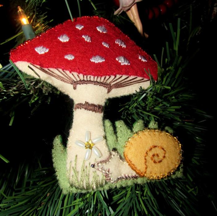 mushroom amanda