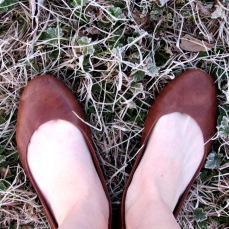frsot feet
