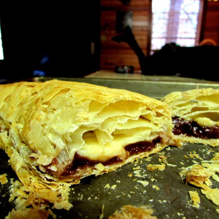cabin pastry