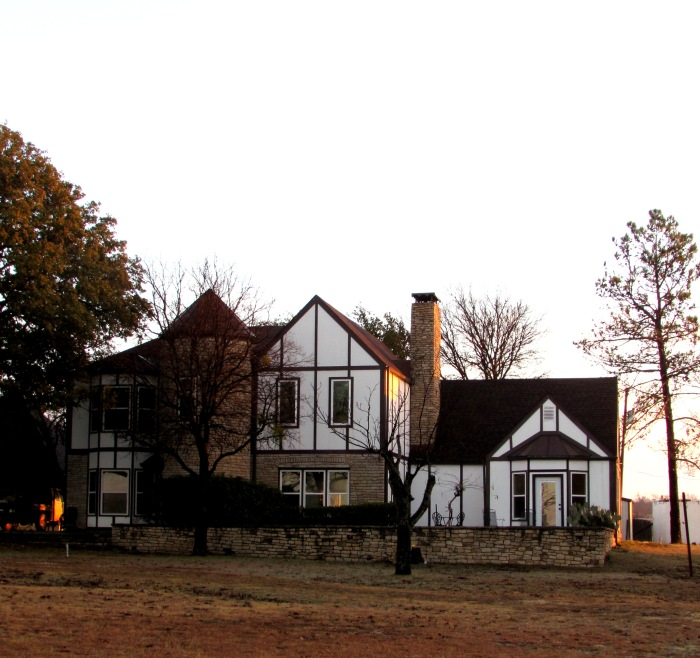 Christin's house