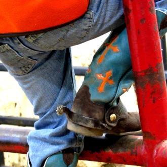 kason boots