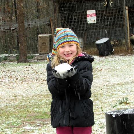 addie snow