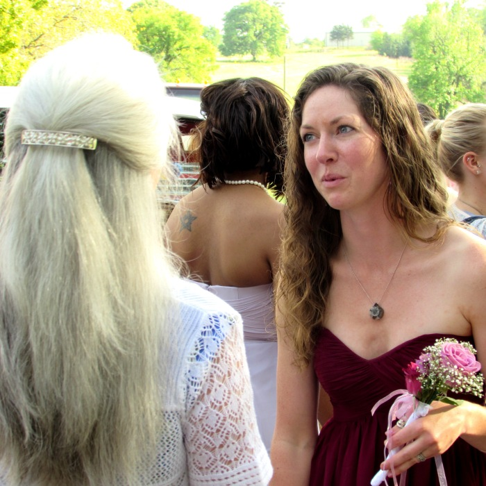 wedding rita