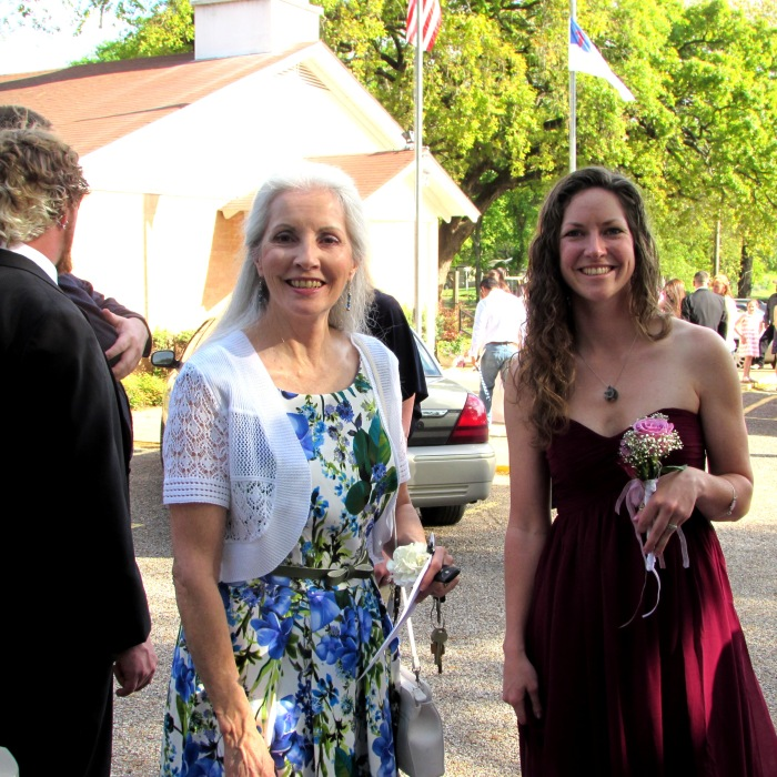 wedding rita and sherry
