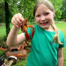addie crawfish