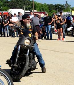 biker 15
