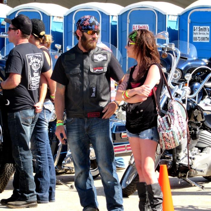 biker 16
