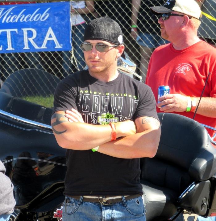 biker 17