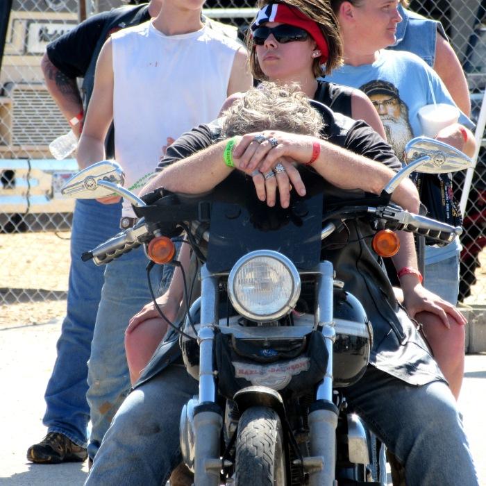 biker 18