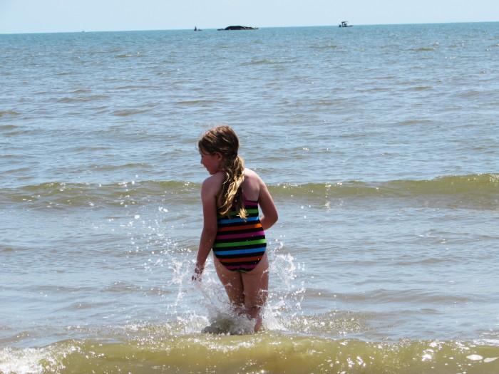 beach addie
