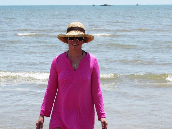beach rachel