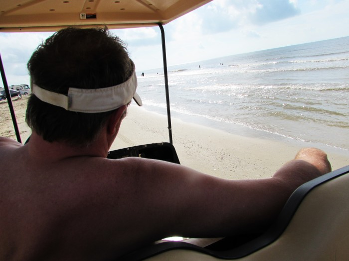 beach rob