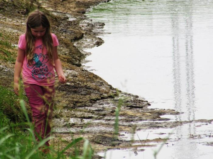 walk addie creek
