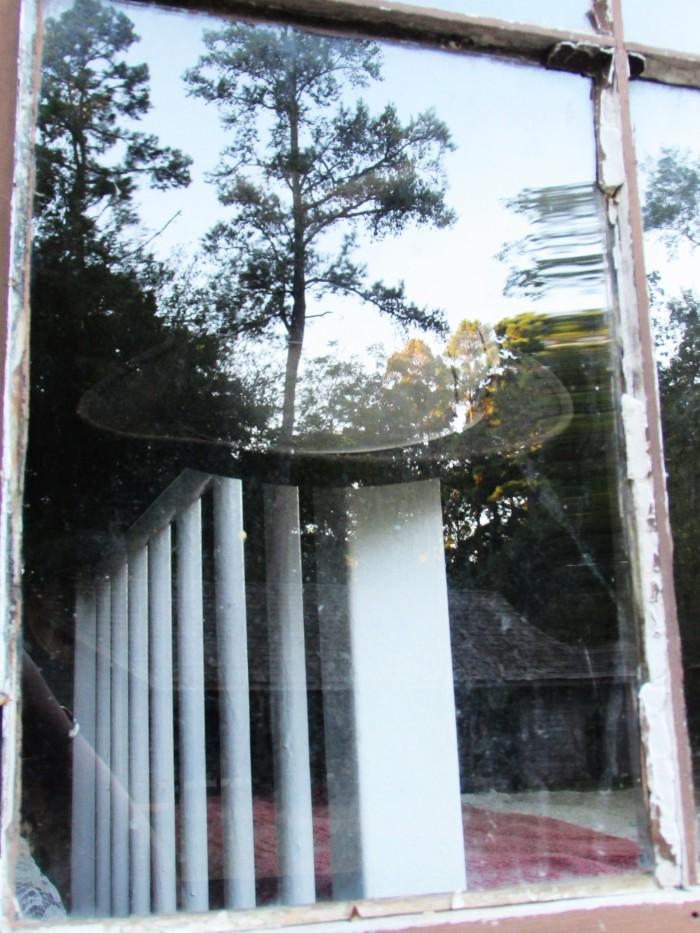 walk window rusk