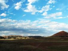 New Mexico, I think.