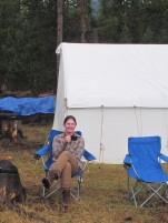 elk camp rachel