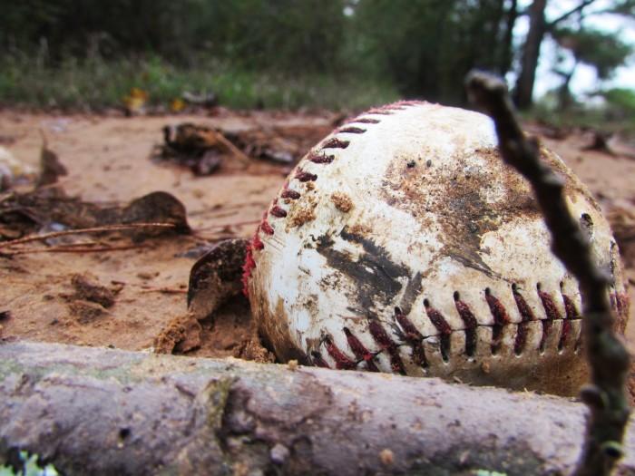 walk baseball