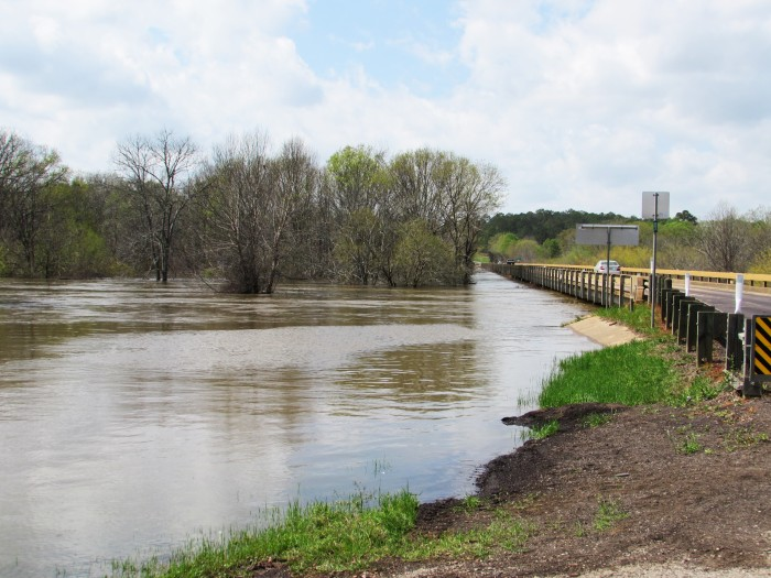 fllod river