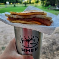 Keto Breakfast On-The-Go!